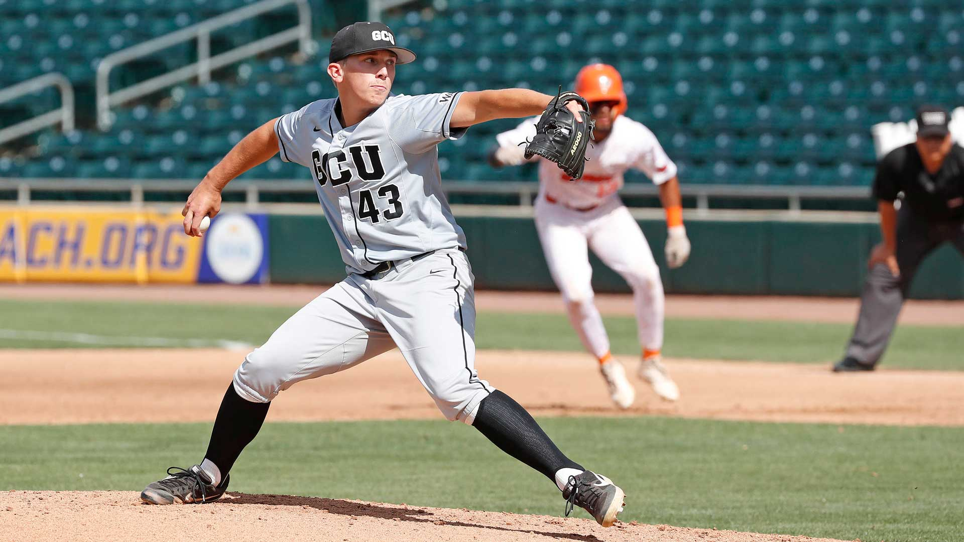 2020 MLB Draft: White Sox select Kade Mechals in the fourth-round ...